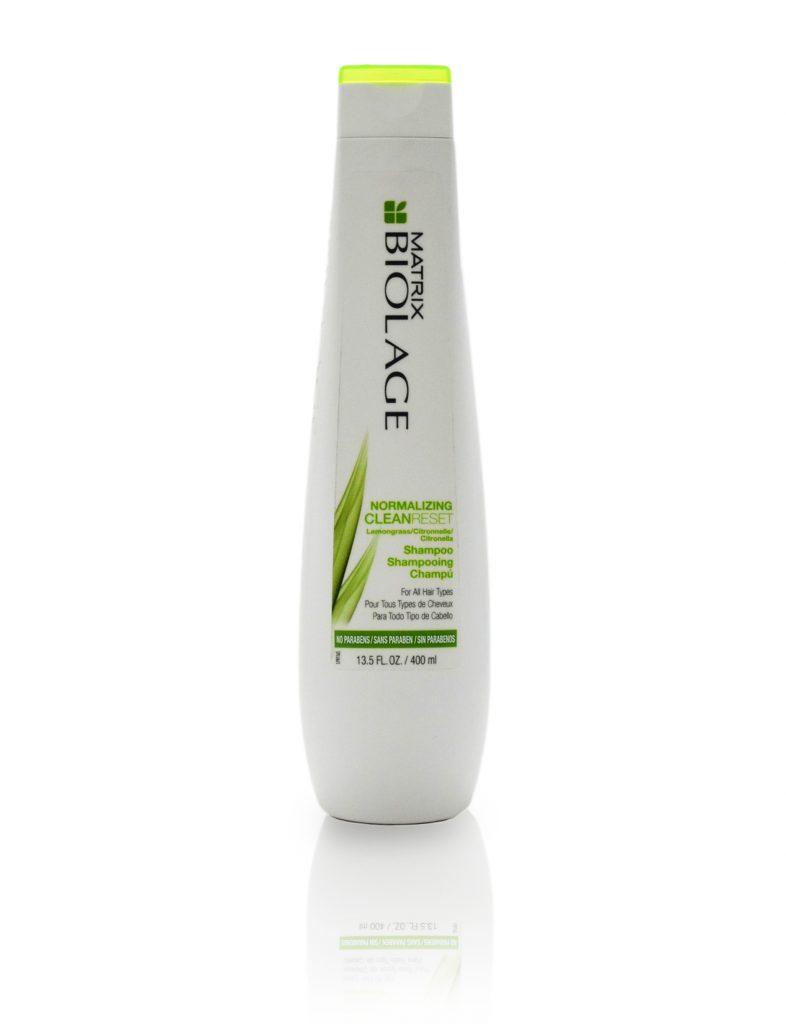 Matrix Biolage shampoo
