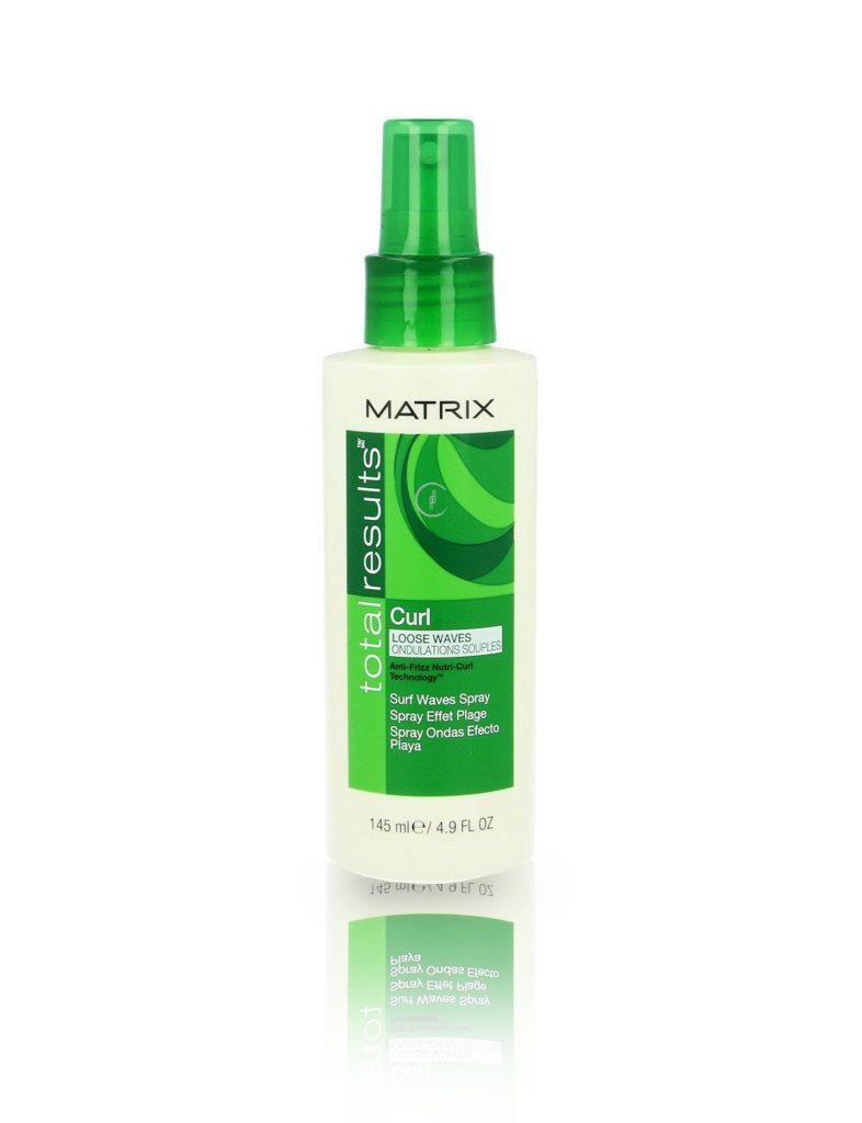 Matrix Saltspray
