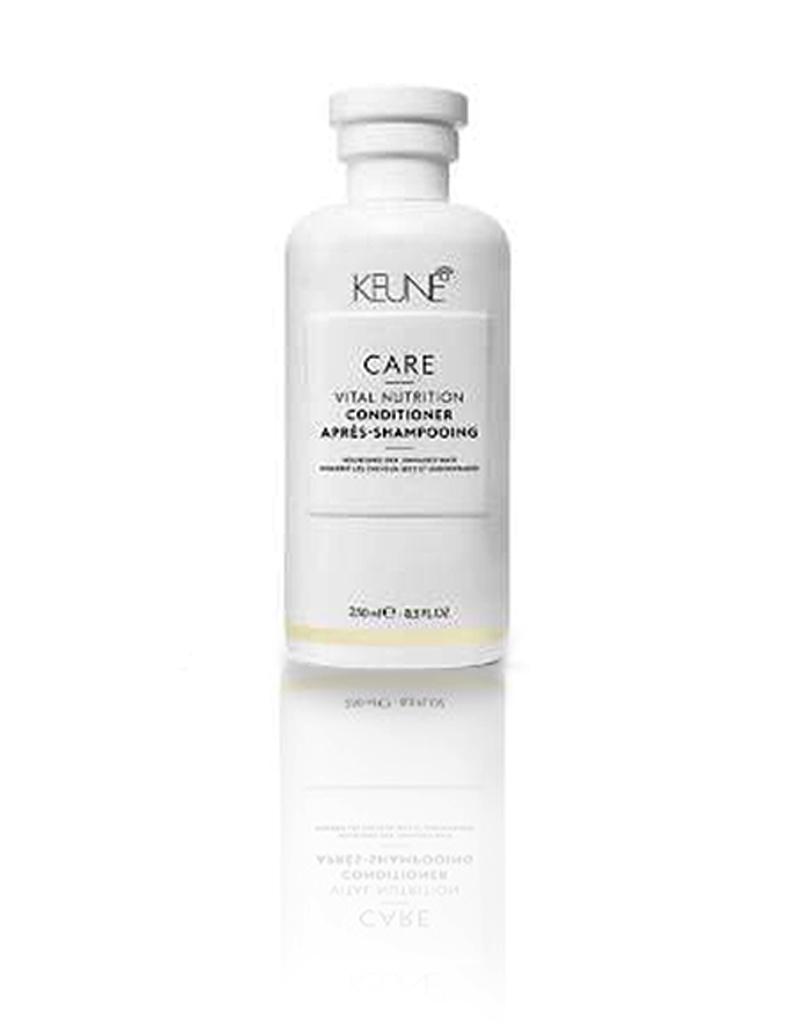 Keune Care Vital Nutrition Conditioner, balsam.